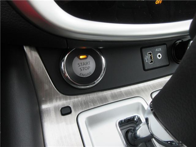 2018 Nissan Murano SL (Stk: 8104) in Okotoks - Image 9 of 24