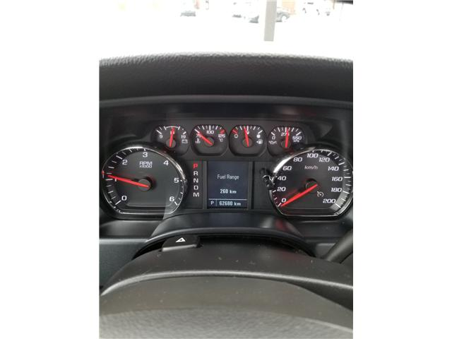 2015 GMC Sierra 1500 Double Cab 4WD (Stk: p18-234) in Dartmouth - Image 2 of 11