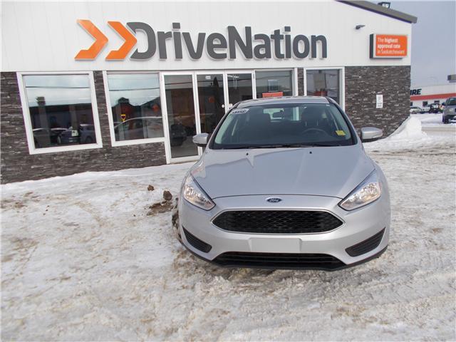 2016 Ford Focus SE (Stk: B1840) in Prince Albert - Image 2 of 23