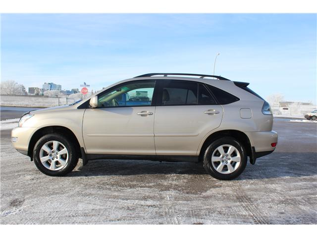 2007 Lexus RX 350 Base (Stk: P1558) in Regina - Image 2 of 15