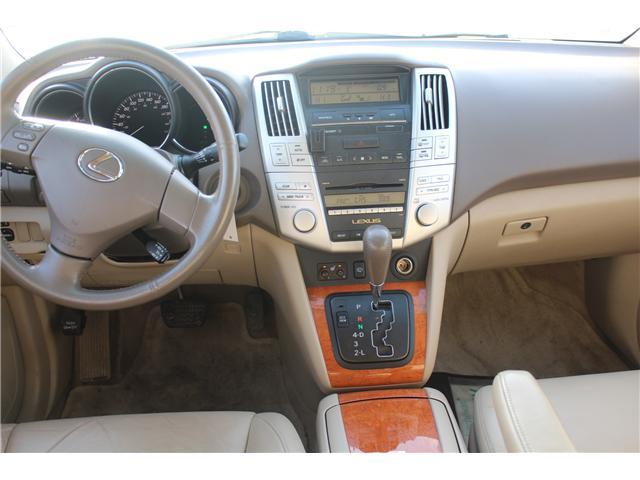 2007 Lexus RX 350 Base (Stk: P1558) in Regina - Image 10 of 15