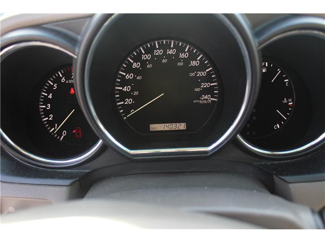 2007 Lexus RX 350 Base (Stk: P1558) in Regina - Image 12 of 15