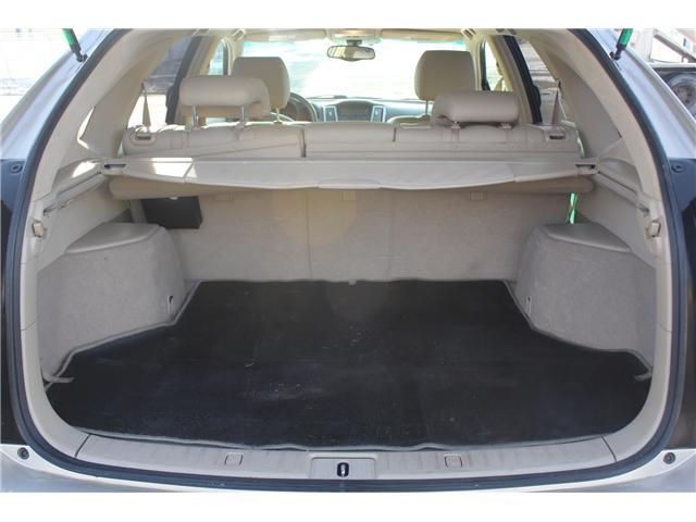 2007 Lexus RX 350 Base (Stk: P1558) in Regina - Image 15 of 15