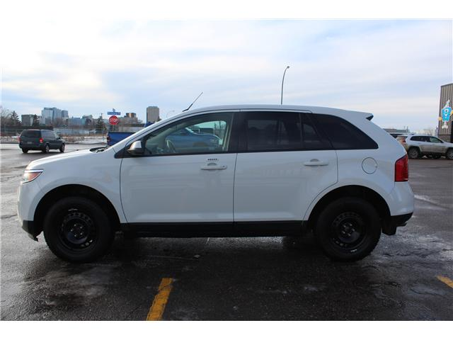 2013 Ford Edge SEL (Stk: P1569) in Regina - Image 2 of 16