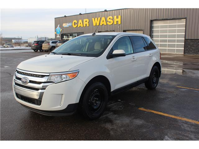 2013 Ford Edge SEL (Stk: P1569) in Regina - Image 1 of 16