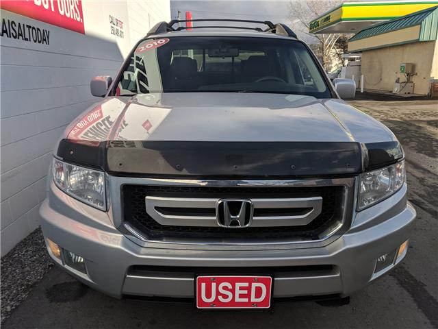 2010 Honda Ridgeline RTL (Stk: B11579) in North Cranbrook - Image 2 of 15