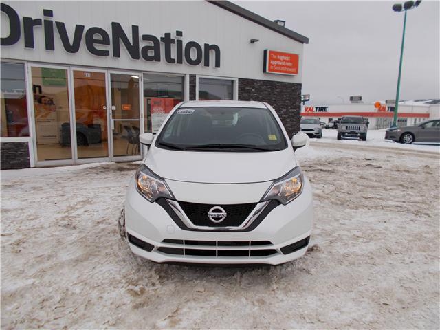 2017 Nissan Versa Note 1.6 S (Stk: B1828) in Prince Albert - Image 2 of 22