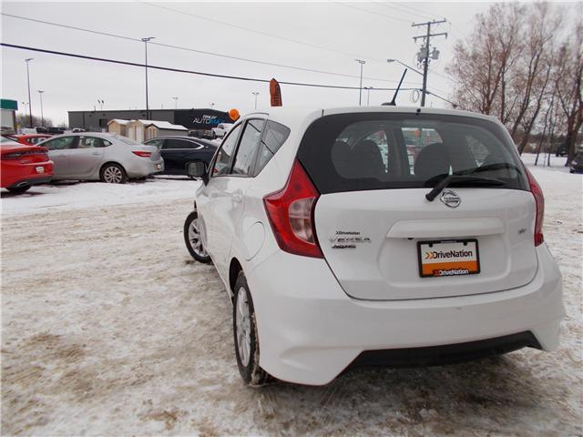 2017 Nissan Versa Note 1.6 S (Stk: B1828) in Prince Albert - Image 5 of 22