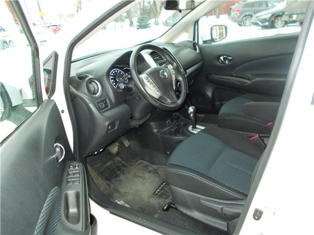 2017 Nissan Versa Note 1.6 S (Stk: B1828) in Prince Albert - Image 9 of 22