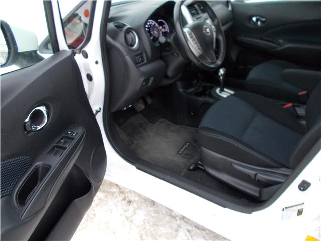 2017 Nissan Versa Note 1.6 S (Stk: B1828) in Prince Albert - Image 10 of 22