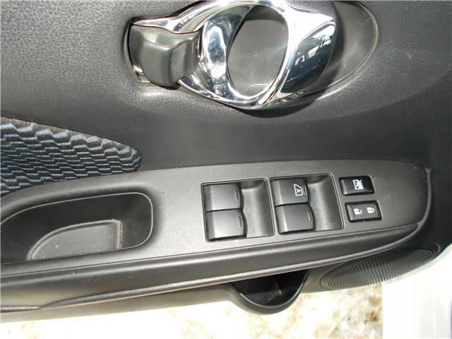 2017 Nissan Versa Note 1.6 S (Stk: B1828) in Prince Albert - Image 11 of 22