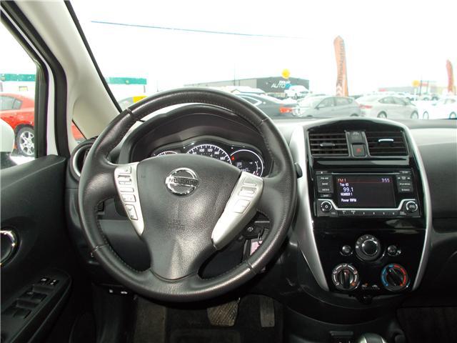2017 Nissan Versa Note 1.6 S (Stk: B1828) in Prince Albert - Image 13 of 22