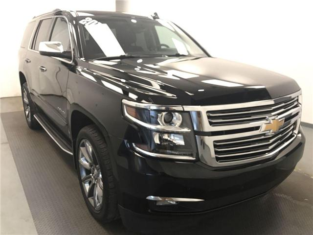 2017 Chevrolet Tahoe Premier 1GNSKCKC5HR359449 200548 in Lethbridge
