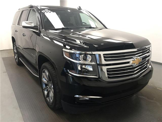 2017 Chevrolet Tahoe Premier (Stk: 200548) in Lethbridge - Image 2 of 21
