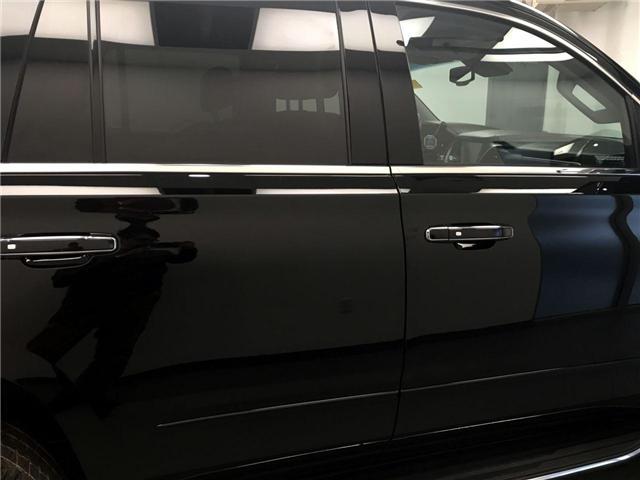 2017 Chevrolet Tahoe Premier (Stk: 200548) in Lethbridge - Image 9 of 21