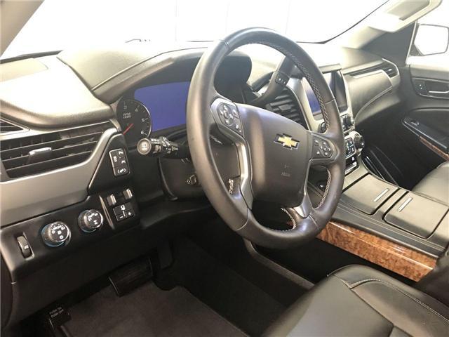 2017 Chevrolet Tahoe Premier (Stk: 200548) in Lethbridge - Image 19 of 21