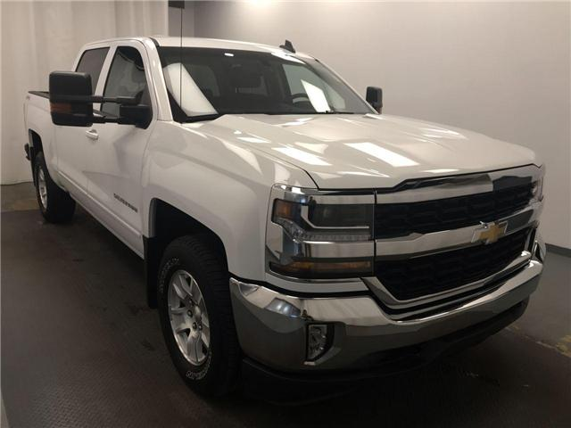2016 Chevrolet Silverado 1500 1LT (Stk: 200544) in Lethbridge - Image 1 of 21