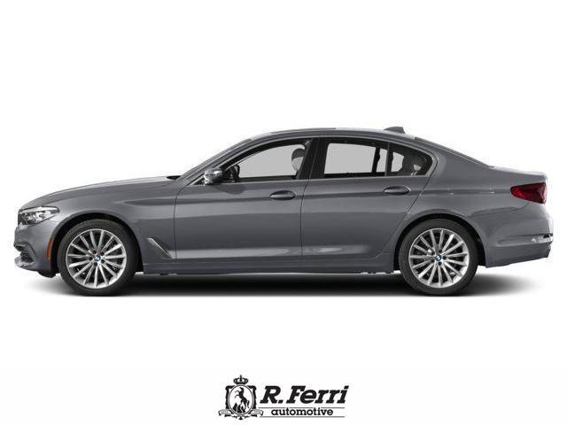 2019 BMW 530i xDrive (Stk: 27743) in Woodbridge - Image 2 of 9