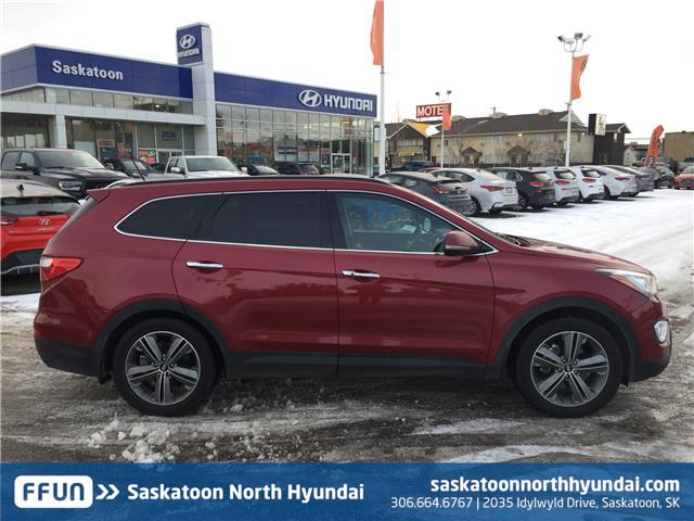 2016 Hyundai Santa Fe XL Limited (Stk: B7178) in Saskatoon - Image 2 of 26