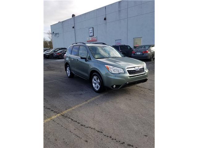 2014 Subaru Forester 2.5i Touring (Stk: p18-237) in Dartmouth - Image 3 of 13