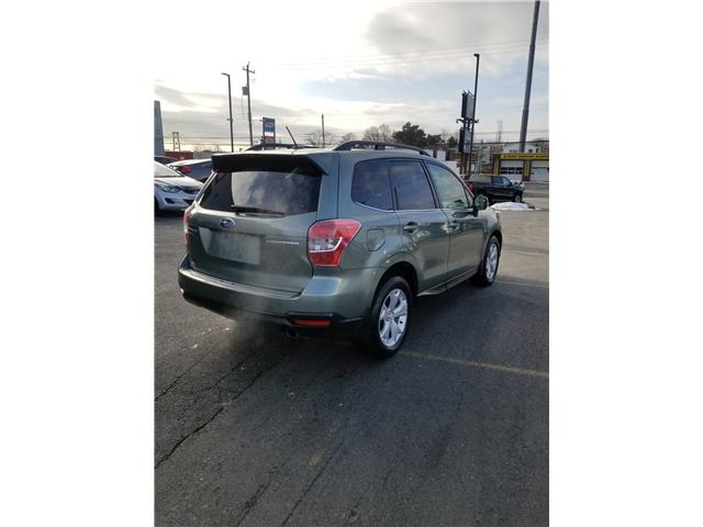 2014 Subaru Forester 2.5i Touring (Stk: p18-237) in Dartmouth - Image 5 of 13