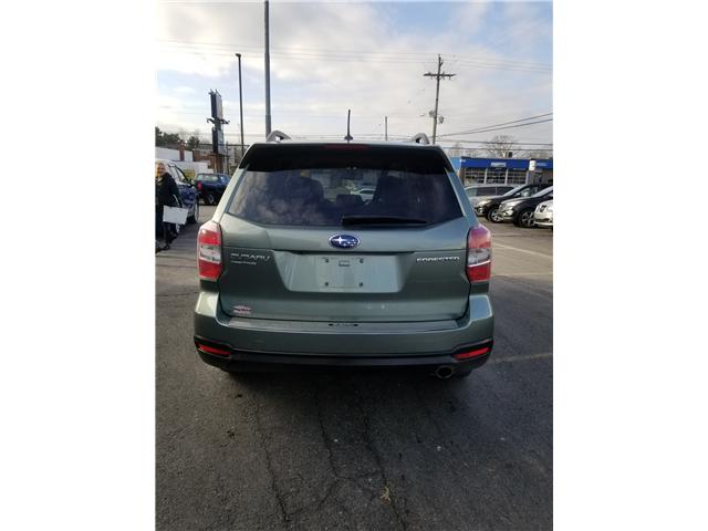 2014 Subaru Forester 2.5i Touring (Stk: p18-237) in Dartmouth - Image 6 of 13
