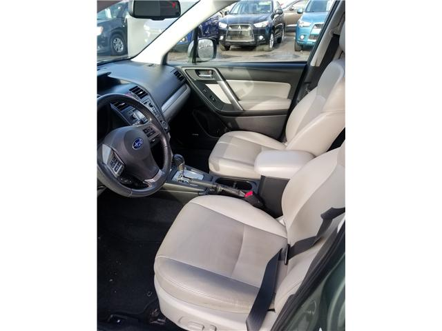2014 Subaru Forester 2.5i Touring (Stk: p18-237) in Dartmouth - Image 7 of 13