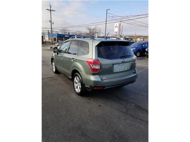 2014 Subaru Forester 2.5i Touring (Stk: p18-237) in Dartmouth - Image 9 of 13