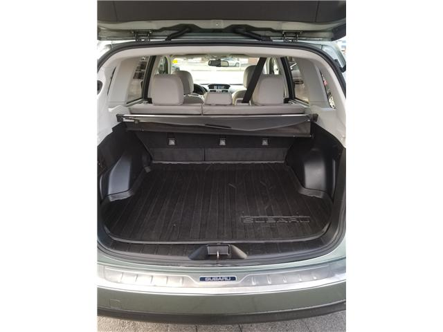 2014 Subaru Forester 2.5i Touring (Stk: p18-237) in Dartmouth - Image 11 of 13