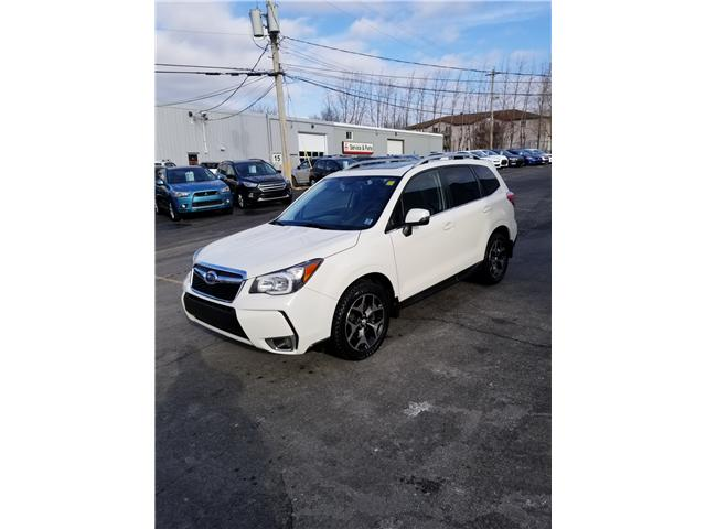 2016 Subaru Forester 2.0XT Limited (Stk: p18-236) in Dartmouth - Image 1 of 13