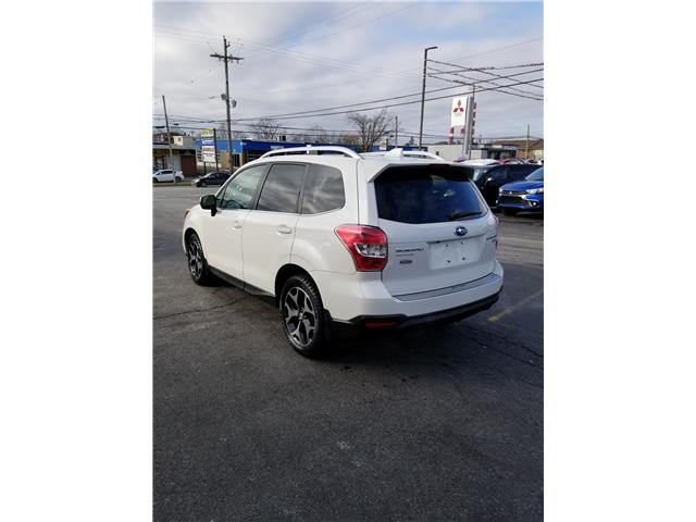 2016 Subaru Forester 2.0XT Limited (Stk: p18-236) in Dartmouth - Image 4 of 13