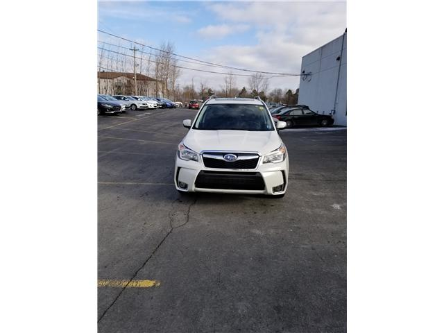 2016 Subaru Forester 2.0XT Limited (Stk: p18-236) in Dartmouth - Image 5 of 13