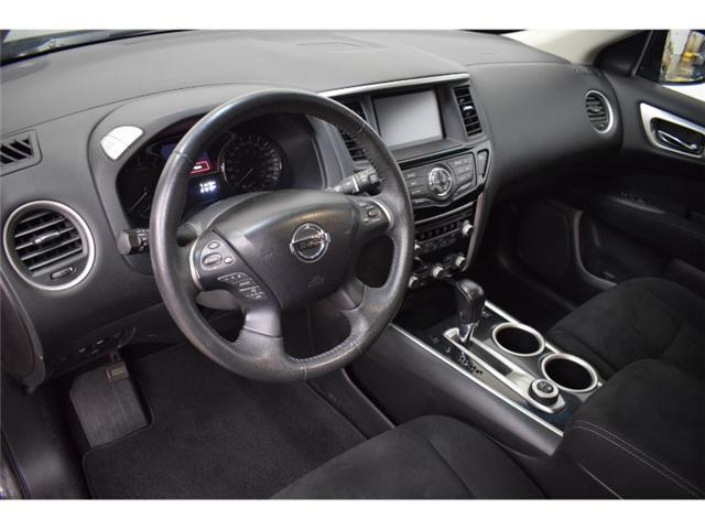 2015 Nissan Pathfinder SV 4X4 - BACKUP CAM * HEATED SEATS * HANDSFREE (Stk: TRJ482A) in Kingston - Image 2 of 30