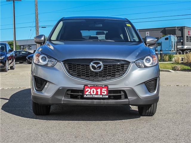 2015 Mazda CX-5 GX (Stk: T869A) in Ajax - Image 2 of 19