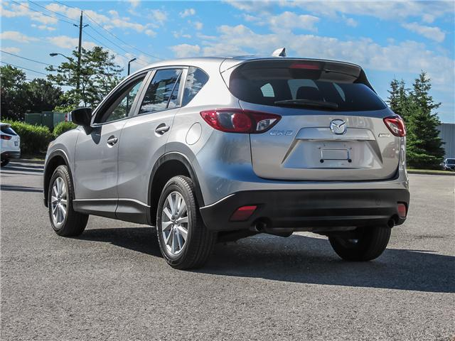 2015 Mazda CX-5 GX (Stk: T869A) in Ajax - Image 7 of 19