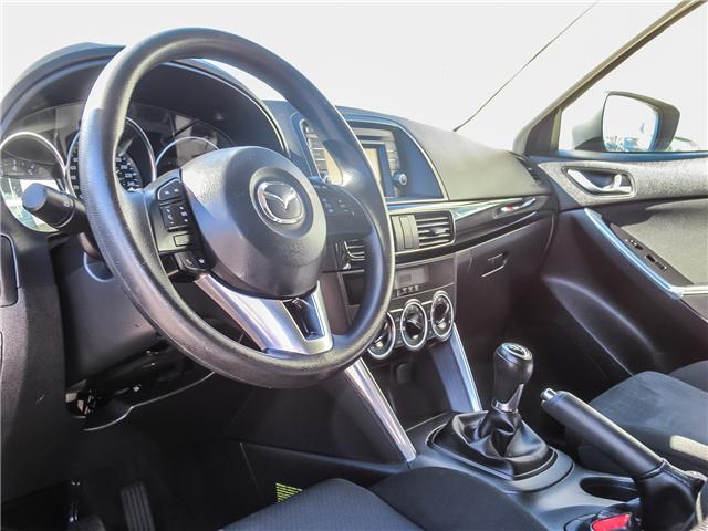 2015 Mazda CX-5 GX (Stk: T869A) in Ajax - Image 10 of 19