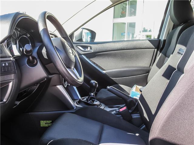 2015 Mazda CX-5 GX (Stk: T869A) in Ajax - Image 11 of 19