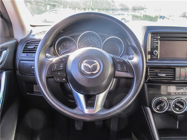 2015 Mazda CX-5 GX (Stk: T869A) in Ajax - Image 12 of 19