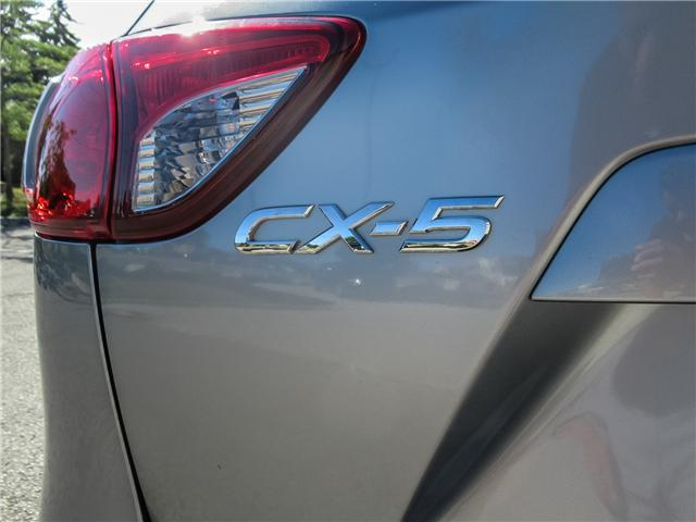 2015 Mazda CX-5 GX (Stk: T869A) in Ajax - Image 16 of 19