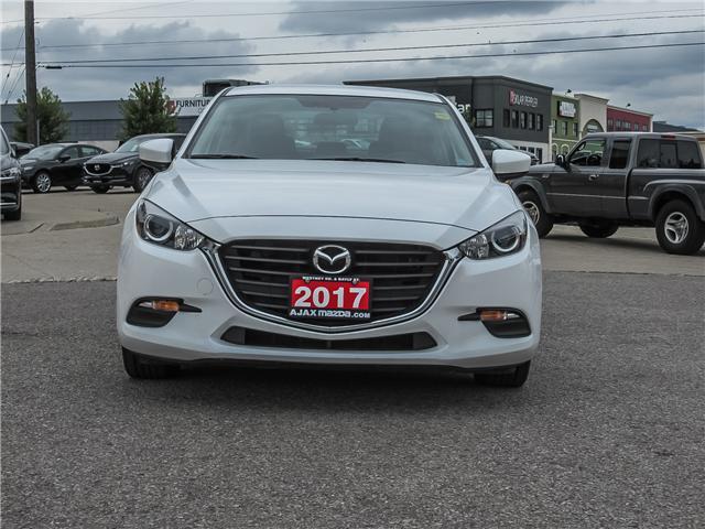 2017 Mazda Mazda3  (Stk: P4207) in Ajax - Image 2 of 21