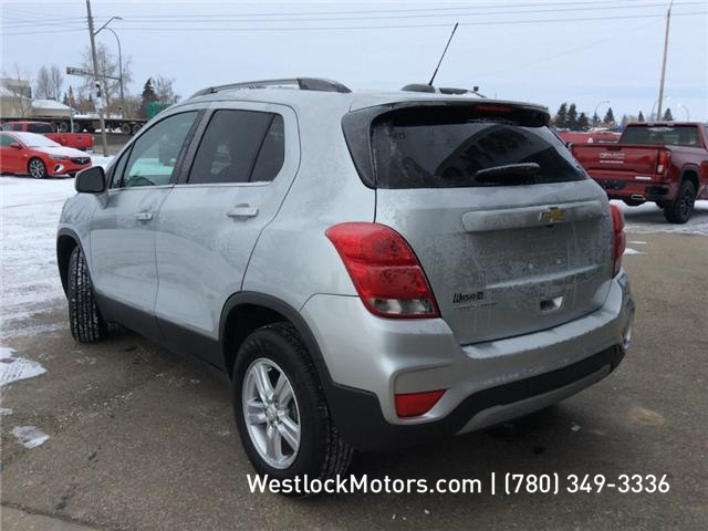 2018 Chevrolet Trax LT (Stk: T1840) in Westlock - Image 3 of 22