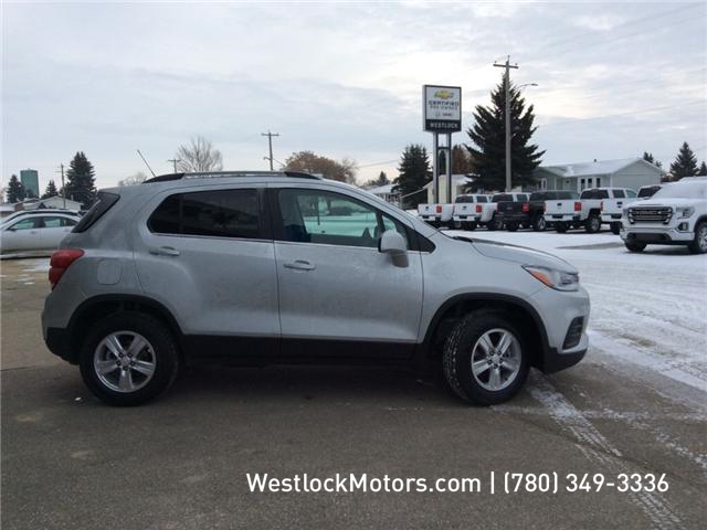 2018 Chevrolet Trax LT (Stk: T1840) in Westlock - Image 5 of 22