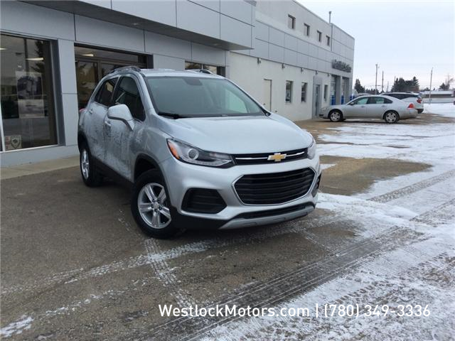 2018 Chevrolet Trax LT (Stk: T1840) in Westlock - Image 6 of 22