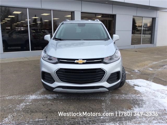 2018 Chevrolet Trax LT (Stk: T1840) in Westlock - Image 7 of 22