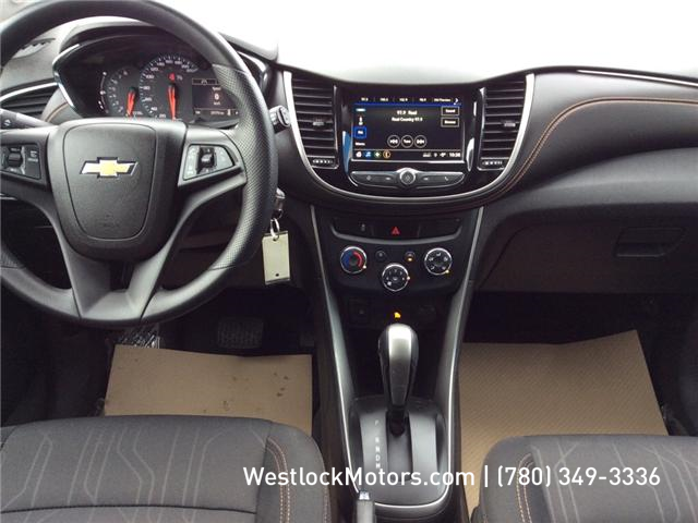 2018 Chevrolet Trax LT (Stk: T1840) in Westlock - Image 11 of 22