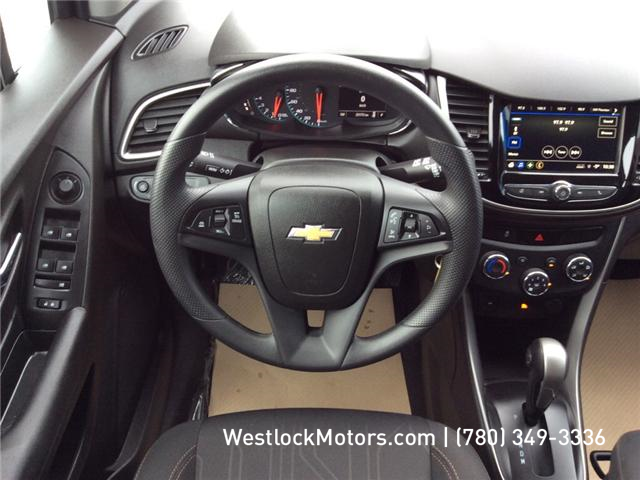 2018 Chevrolet Trax LT (Stk: T1840) in Westlock - Image 12 of 22