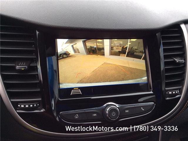 2018 Chevrolet Trax LT (Stk: T1840) in Westlock - Image 18 of 22