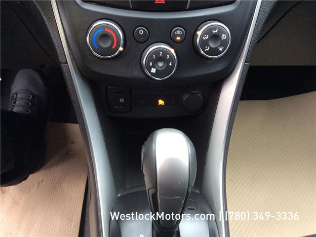 2018 Chevrolet Trax LT (Stk: T1840) in Westlock - Image 21 of 22