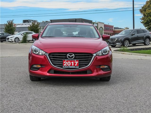 2017 Mazda Mazda3  (Stk: P4226) in Ajax - Image 2 of 21