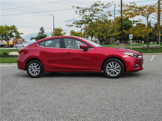 2017 Mazda Mazda3  (Stk: P4226) in Ajax - Image 4 of 21